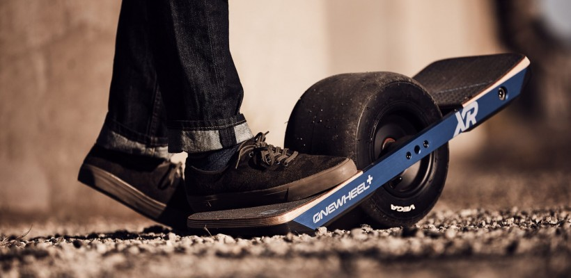 Onewheel+ XR by Future Motion