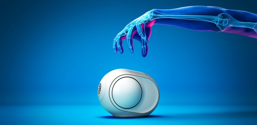 Phantom Reactor 600 -  The Wireless Speaker by Devialet