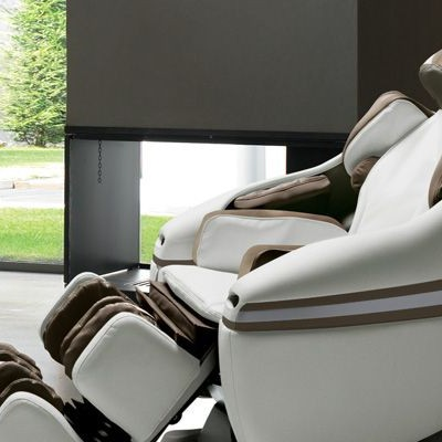 DreamWave Massage Chair - The Healing Power Of Shiatsu Massage In The Comfortness Of Your Home