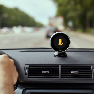 Wireless Head Up Display by Hudly