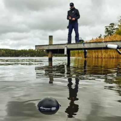 Meet Smart Sonar PRO+ by Deeper, A Powerful and Intelligent Fish Finder for Anglers of Any Level