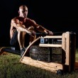 A1 Home Rowing Machine by WaterRower