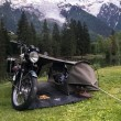 Goose - The All-In-One Motorcycle Camping System by Wingman-Of-The-Road