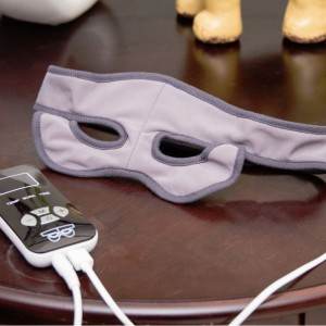 Sniff Relief Self-Heating Face Mask